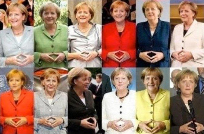 Angela Merkel réélue malgré sa politique d'austérité