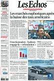 Revue de presse du 20 septembre 2007