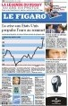 Revue de presse du 21 septembre 2007
