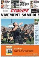Revue du 1er Octobre 2007