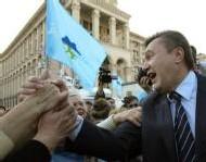 Ukraine: le président va annoncer une coalition gouvernementale