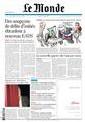 Revue de presse du 3 Octobre 2007