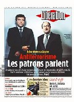Revue de Presse du 8 octobre 2007