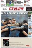 Revue de Presse du 11 octobre 2007