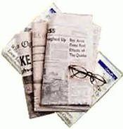 Revue de Presse économique et sportive