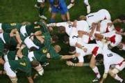 L'Afrique du Sud championne du monde de rugby