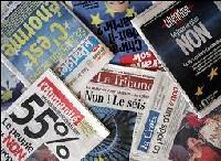 Revue de Presse du 23 octobre 2007