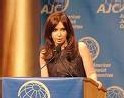 Argentine: Cristina Kirchner présidente?