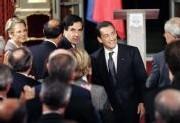 Actus Monde et France du 2 Novembre 2007