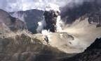 Ile de Java: Un volcan indonésien est entré en éruption