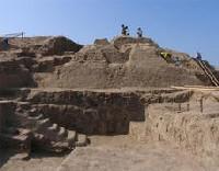 Un temple de 4000 ans découvert au Perou