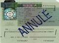 Afrique: Palmarès des plus fort taux de refus de visas français