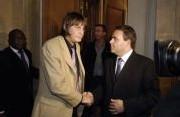 Actus France et Monde du 15 Novembre 2007