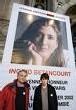 Ingrid Betancourt: Hugo Chavez ramenerait à Paris 'des preuves de vie'