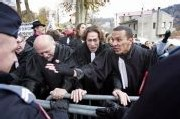 Actus France et Monde du 17 Novembre 2007