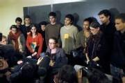 Actus France et Monde du 25 Novembre 2007