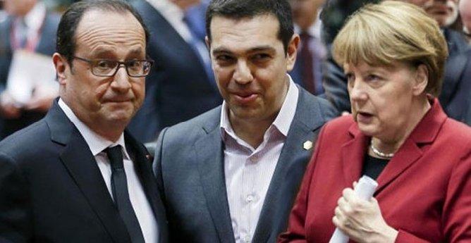 Grèce: cédera, cédera pas?