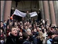 Editoweb point d'actus à 11h 40: Appel à la grève à EDF et GDF le 6 décembre et autres brèves