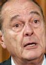 Dossier des chargés de mission: Jacques Chirac est de nouveau entendu