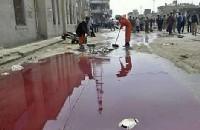 Moyen Orient: Actus Editoweb au 6 Dec. 2007, le CICR contrôle les détenus en Irak