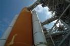 Etats-Unis: 3e report du lancement de la navette spatiale Atlantis