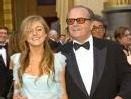 Jack Nicholson en 'homme battu' préfère le style canin