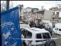 Editoweb: Point d'actu à 19h, Le 'label' Al Qaïda a relancé le GSPC et autres brèves