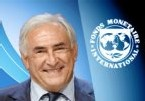 Dominique Strauss-Kahn candidat à la présidentielle en 2012