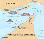 Washington met en garde l'Iran contre tout nouvel incident naval