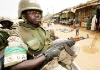 Point presse 'Monde' - Norvège - Suède: pas de troupes pour le Darfour et autres actus