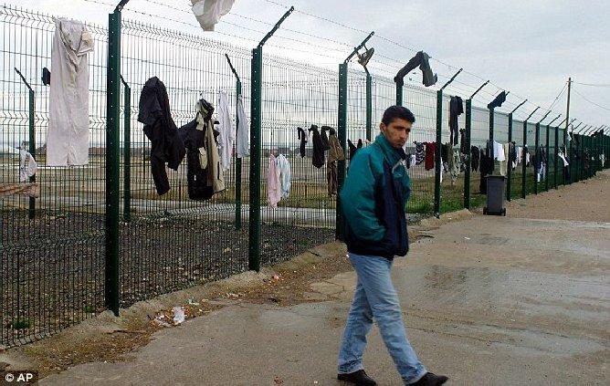 Calais : 5 millions de l'Ue après les 10 millions des Britanniques