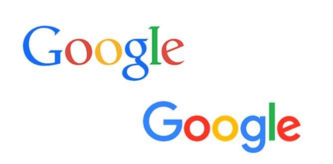 Google change et change de logo: pourquoi?