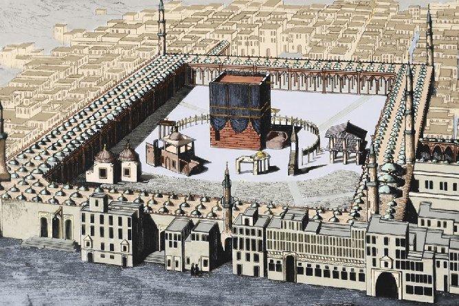 Rituel mortel à La Mecque: 717 morts et 863 blessés