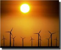 Points d'actus: les éoliennes de la castille et autres brèves