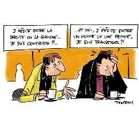 Actus Monde et France: hémorragie à Gaza, les français, Bayrou et Ségo