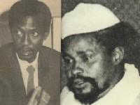 Tchad: Pour l'UE et l'UA Déby et Habré doivent être jugés