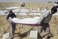 Moyen Orient: Un charnier de plus à Bagdad  et autres actus