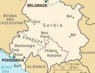 Actus Monde: Le Kosovo indépendant et la diplomatie US en Afrique