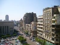 Tourisme en Egypte: appartement à louer Le Caire