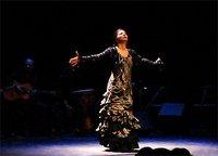 Séville: les 'jeudis flamencos' du centre culturel Cajasol