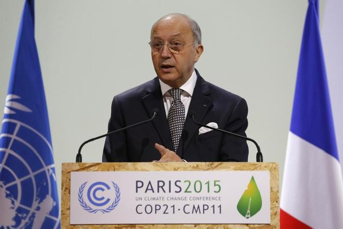 COP 21: la mouture intermédiaire
