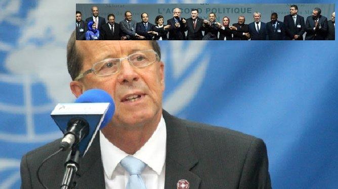 Libye : un accord contesté, un espoir fragile