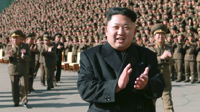 Corée du Nord: un essai nucléaire sans radiation