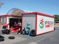 BDR : Pneus et entretien de véhicules en Provence