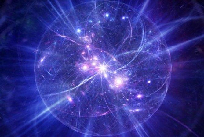 Grand boum pour le big bang: des ondes gravitationnelles peut-être détectées