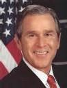 Actu Monde : Bush parmi les 100 personnes les plus influentes