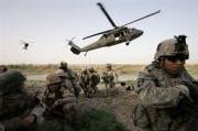 Actu Monde : Irak: l'armée américaine va retirer 3.500 soldats