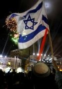 Actu Monde : Israël: barbecues, parade militaire et scandale pour le 60e anniversaire
