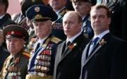 Actu Monde : Russie: Medvedev met en garde contre des 'ambitions irresponsables'