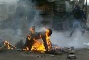 Actu Monde : Afrique du Sud: des milliers d'étrangers fuient les attaques racistes